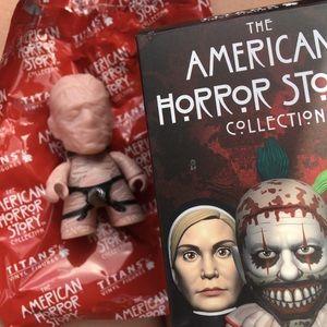 American Horror Story Titans Figure AHS